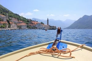 NEW Destinations - Bay of Kotor - Strawberry Holidays Blog