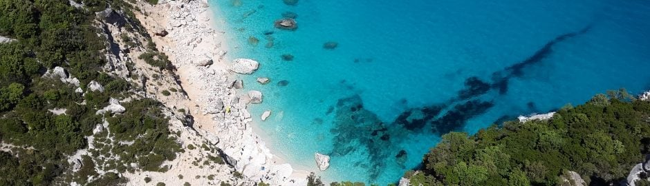 NEW Destinations - Sardinia - Strawberry Holidays Blog