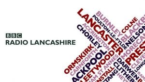 BBC Radio Lancashire - Strawberry Holidays appears once a month
