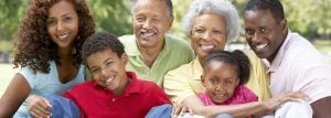 Multi Generation Family on a Cruise Holiday - Strawberry Holidays Blog