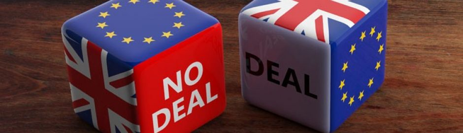 Deal or No Deal - Brexit will not affect your 2020 holiday!