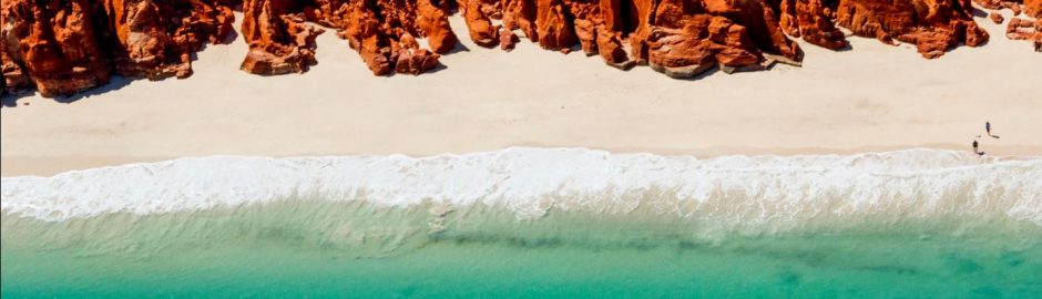 Travel Virtually to Western Australia with Strawberry Holidays