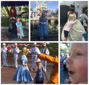 Disneyland California on America Holidays - Strawberry Holidays