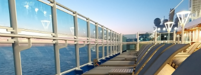 Cruise Holidays - Sky Princess - October 2019 - Strawberry Holidays