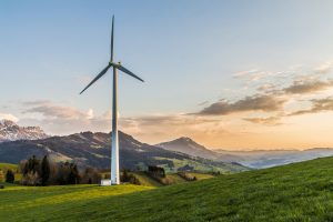 Ecotourism and Sustainability - Wind Turbine - Travel in 2021 - Strawberry Holidays