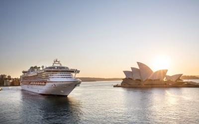 Australia Cruise Strawberry Holidays 400x250