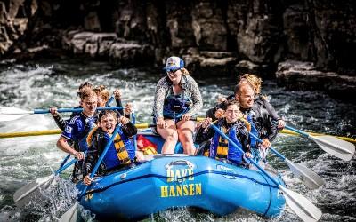 USA Adventure Straberry Holidays 400x250