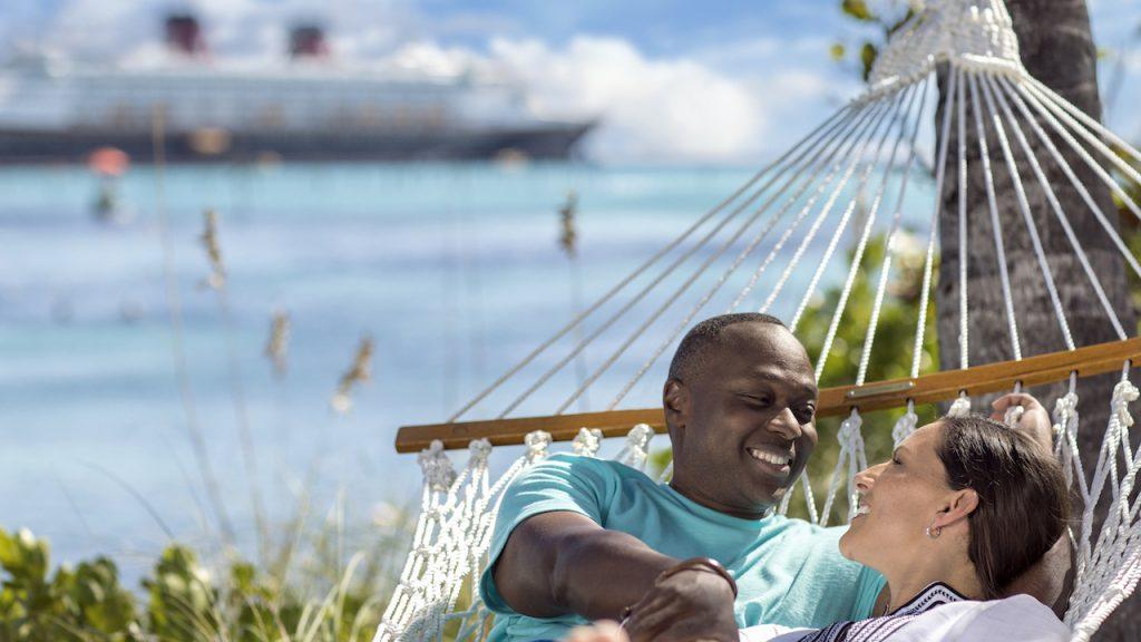 Where does Disney Cruise Line sail - Strawberry Holidays