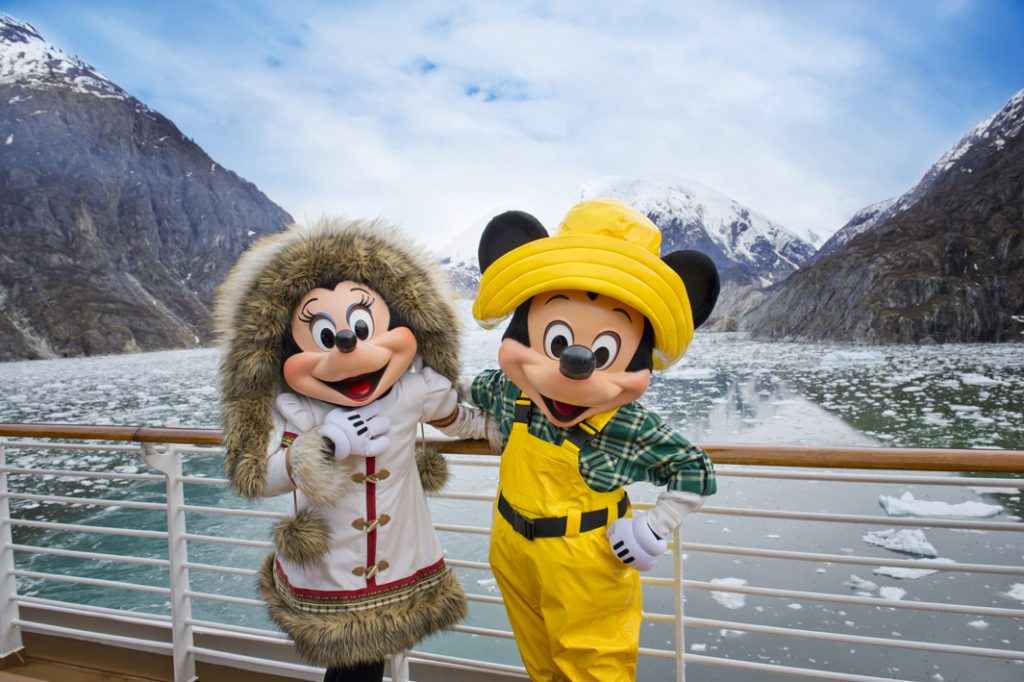 Disney Cruise Line - Strawberry Holidays